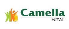 Camella Binangonan Logo