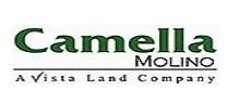 Camella Molino Logo