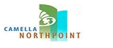 Camella North Point Logo