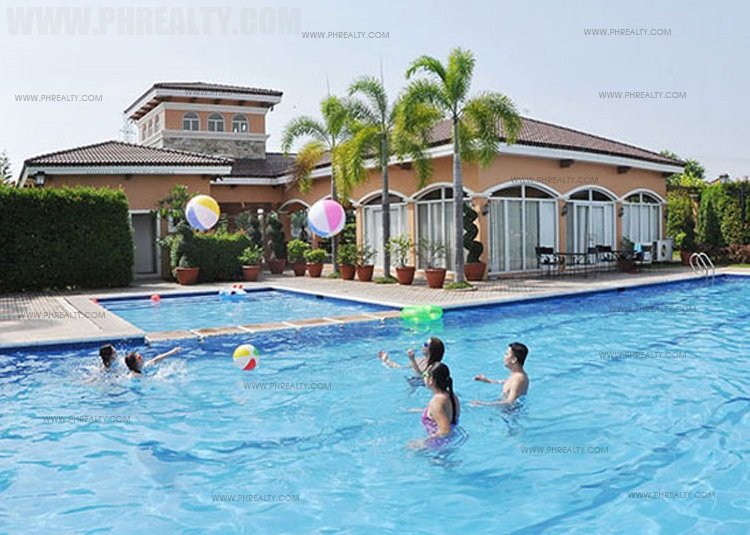 Camella Ozamiz Camella Homes House Lot For Sale In Brgy Labo - Incredible swimming pool cost 2000000