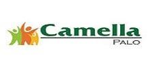 Camella Palo Logo