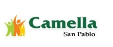 Camella San Pablo Logo