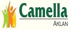 Camella Aklan Logo