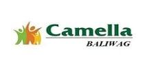 Camella Baliwag Logo