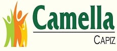 Camella Capiz Logo