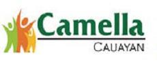 Camella Cauayan Logo