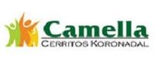 Camella Cerritos Koronadal Logo