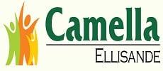 Camella Ellisande Taguig Logo