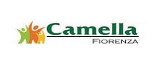 Camella Fiorenza Logo