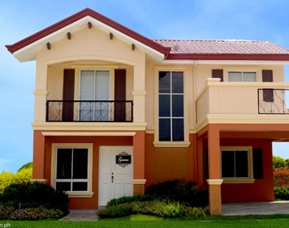 Camella Homes Quezon House Lot For