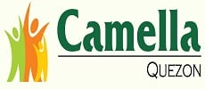 Camella Homes Quezon Logo