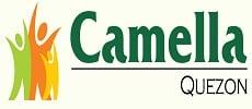 Camella Homes Quezon Logo