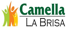 Camella La Brisa Logo