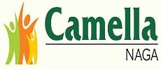 Camella Naga City Logo