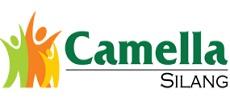 Camella Silang Logo