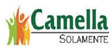 Camella Solamente Logo