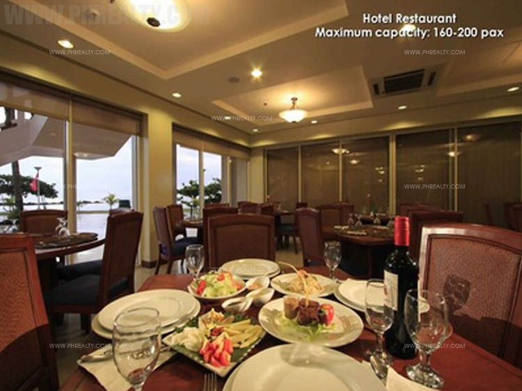 Hotel and Restuarant