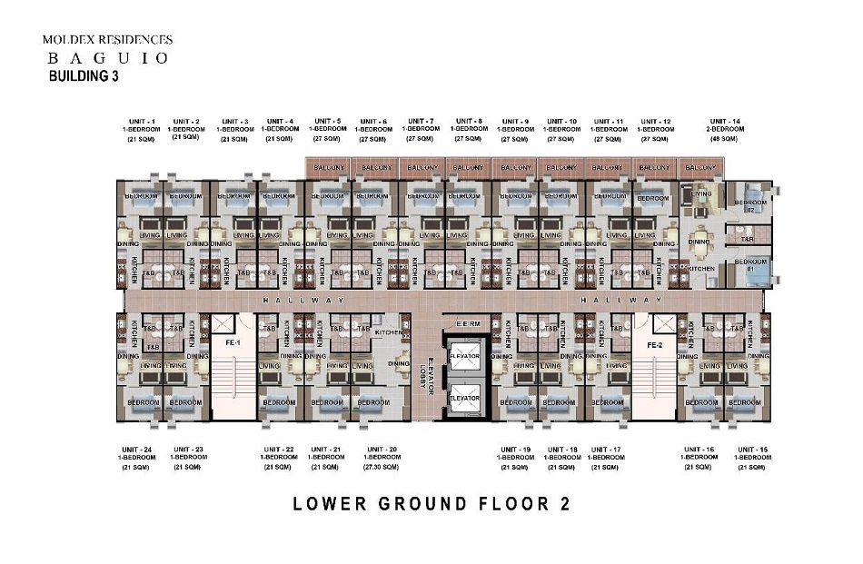 Lower Ground Floor 2