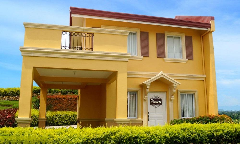 Carmela House Model
