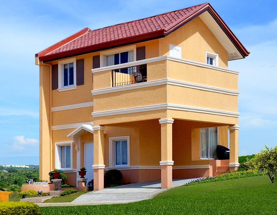 Carmina-DH Model House