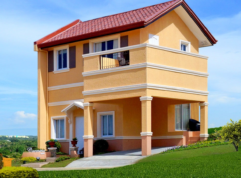 Carmina-UH Model House