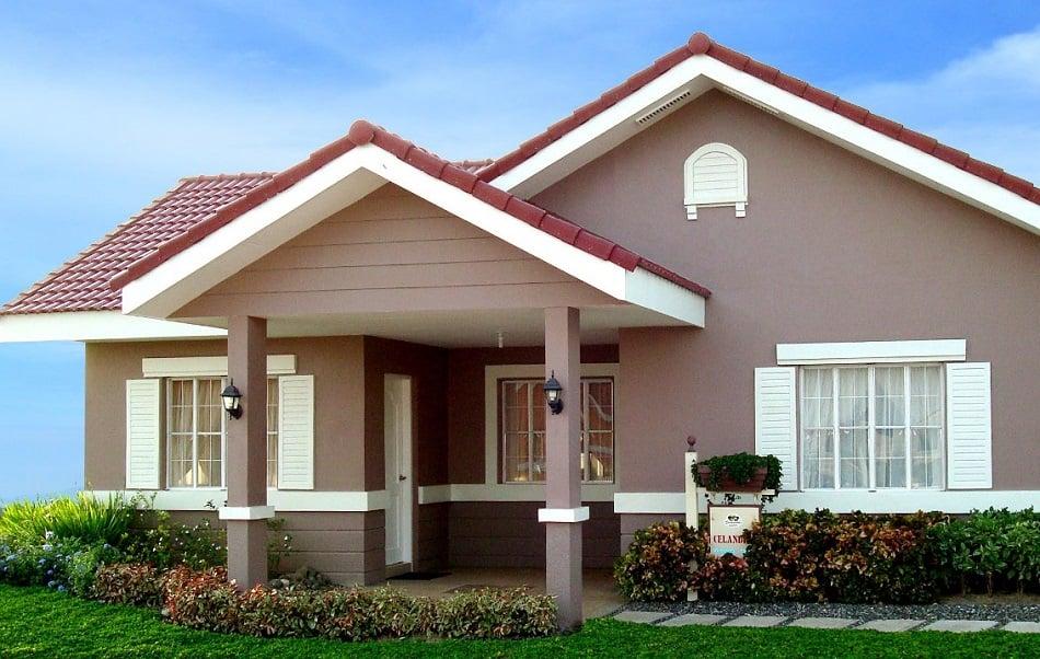 Celandine Model House