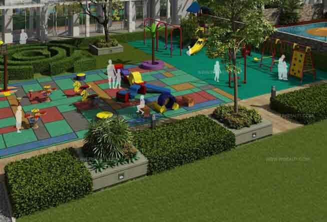 Childern's Playground