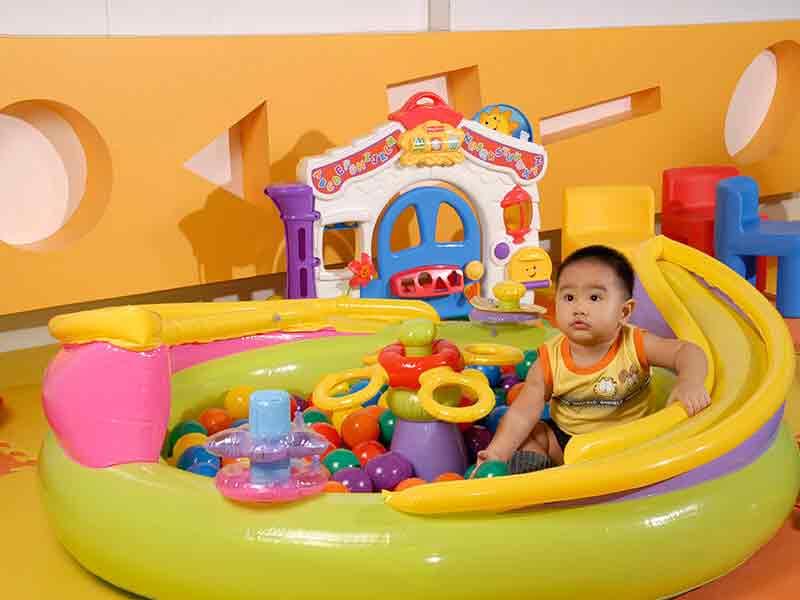Childrens-Playground