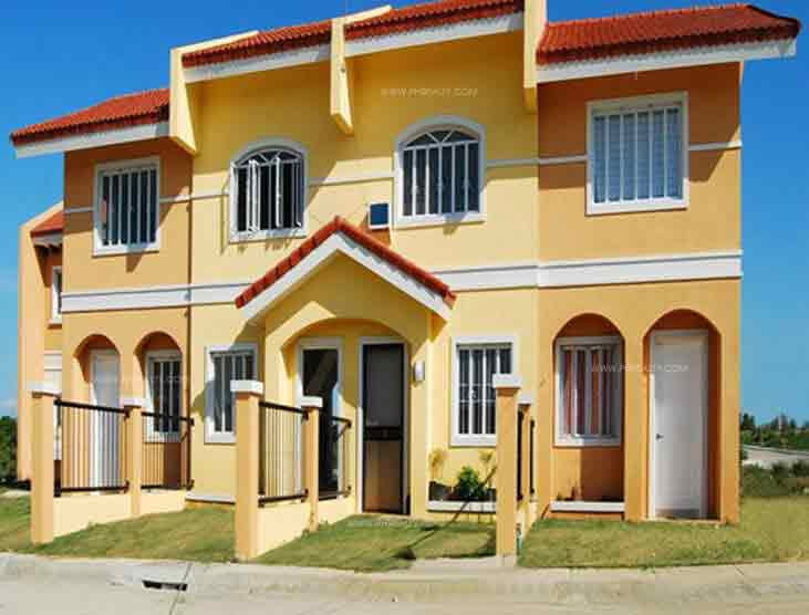 Cordoba Mallorca Villas House Amp Lot In Silang Cavite