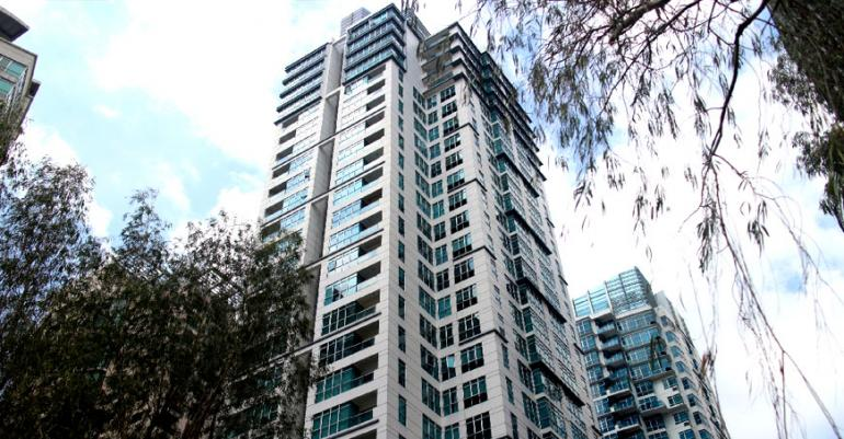 Crescent Park Residences