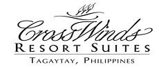 Crosswinds Tagaytay Logo