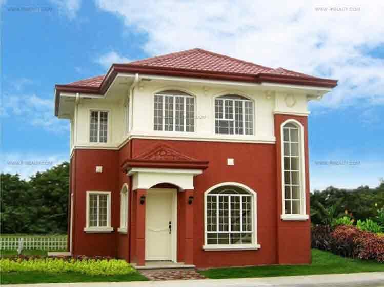 Agatha Model House