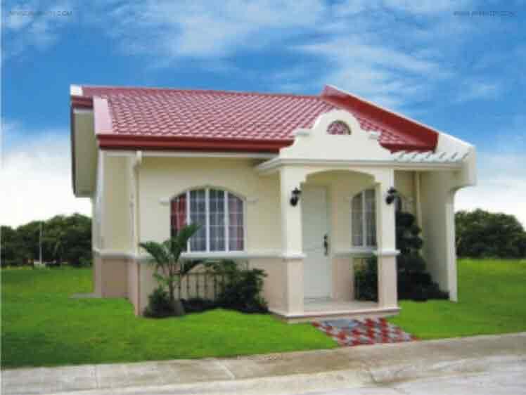 Catarina Model House