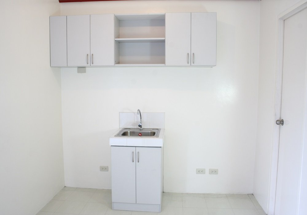 Deliverable - Kitchen Area