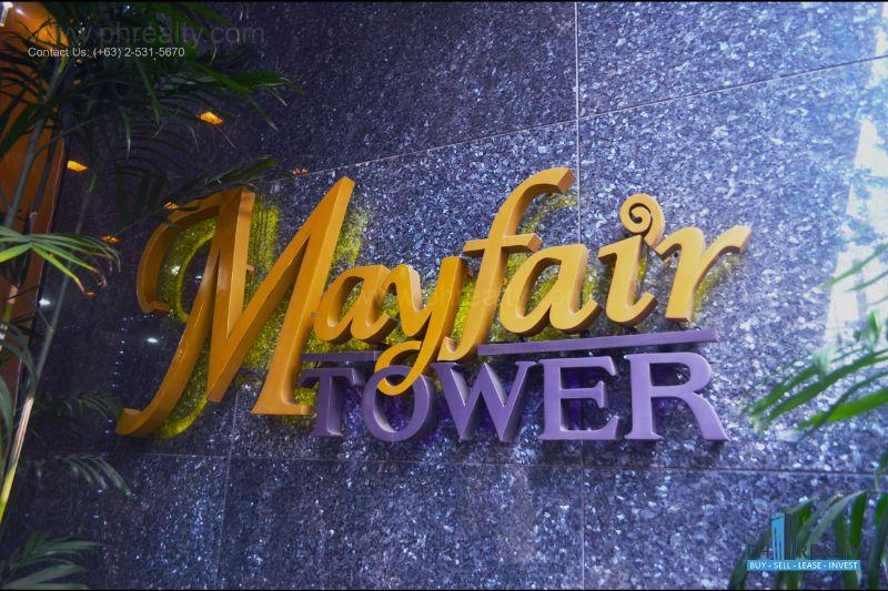 Mayfair Tower