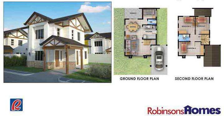 Dallas House Model