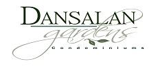Dansalan Gardens Logo