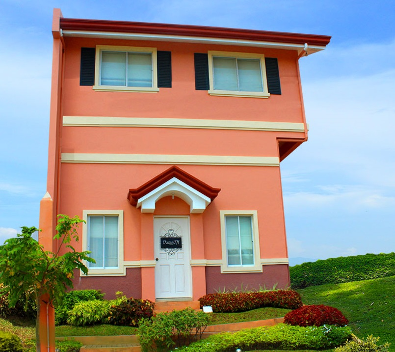 Dorina-UH Model House
