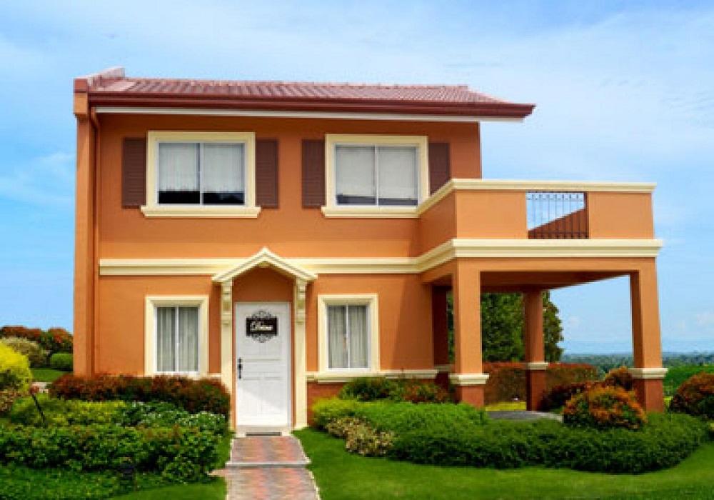Drina House Model