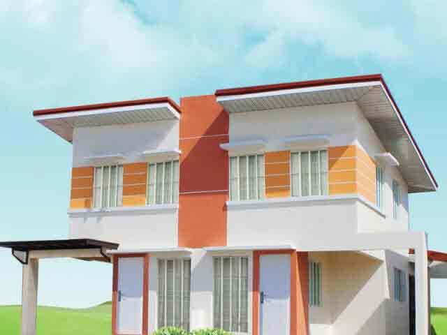 Duplex 3BR