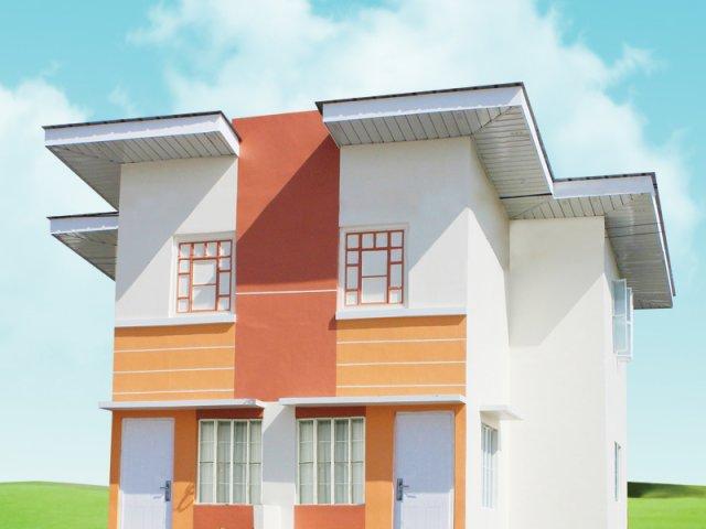 Duplex Loft