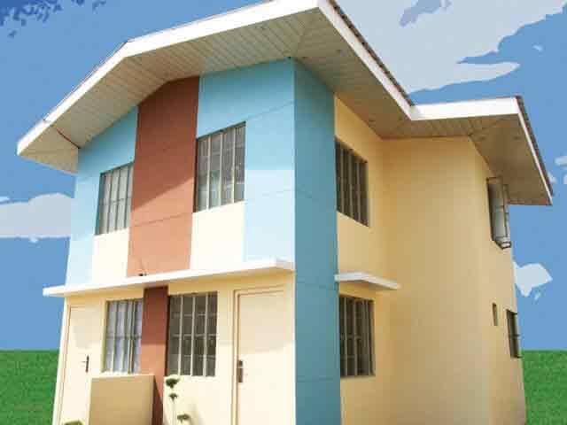 Duplex 3 BR