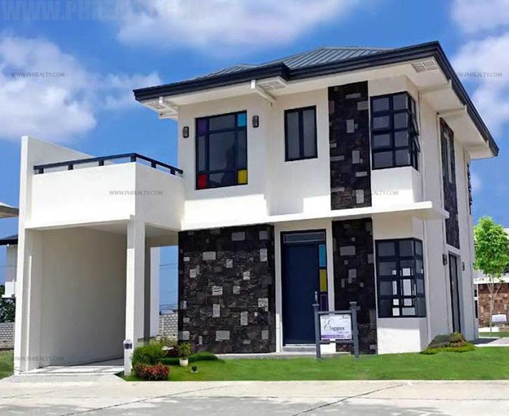 Elegance Single Detached Homes
