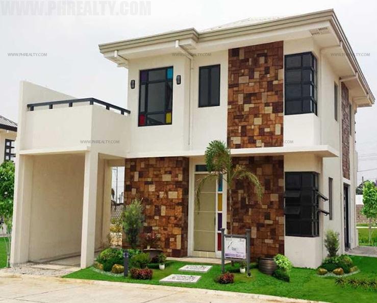 Elite Single Detached Estate Homes