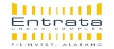 Entrata Urban Complex Logo