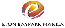 Eton Baypark Manila Logo