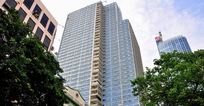 Eton Tower Makati Philippines