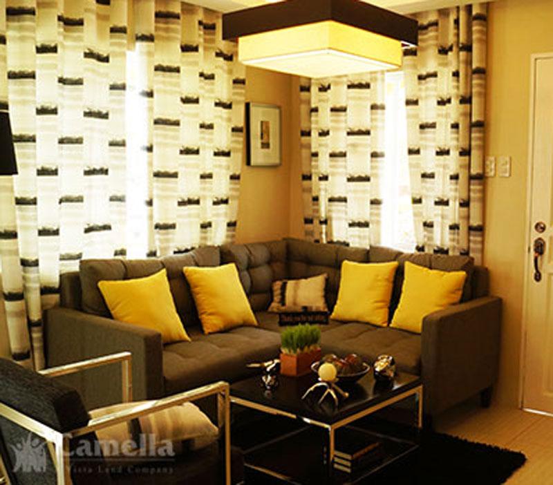 Fatima Living Room