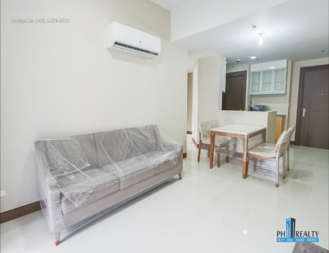 Three Central Makati For Rent.