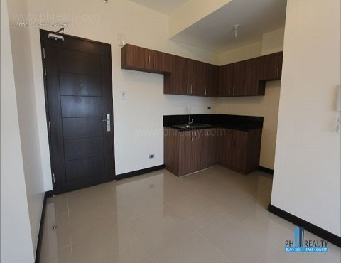 1 BR 36 SQM Tower A